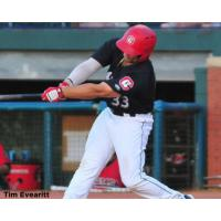 Daniel Palka of the Chattanooga Lookouts