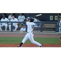Jace Conrad of the Charlotte Stone Crabs