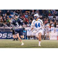 Florida Launch vs. the Chesapeake Bayhawks