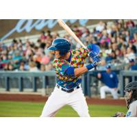 Cody Bellinger of the Tulsa Drillers