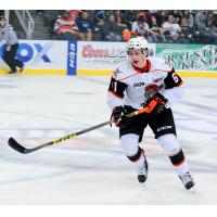 William Fallstrom with the Omaha Lancers