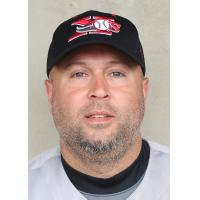 Sioux City Explorers Coach Matt Passerelle