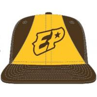 Chihuahuas 1970s Padres Inspired Specialty Cap