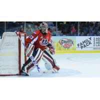 Spokane Chiefs Draftee, Forward Luke Toporowski