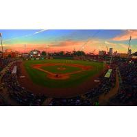 Dickey-Stephens Park, Home of the Arkansas Travelers
