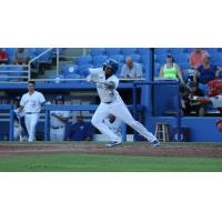 Dunedin Blue Jays SS Richard Urena