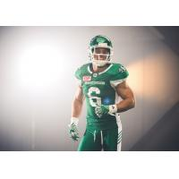 Saskatchewan Roughriders adidas Uniforms