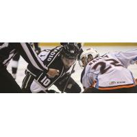 Ontario Reign Face off with the San Diego Gulls