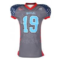 Philadelphia Soul Military Appreciation Jersey (Front)