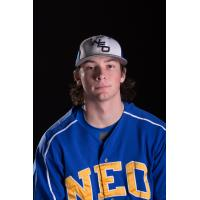 Rochester Honkers Signee, Utility Player Houston Glad of Northeast Oklahoma Junior College