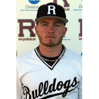Rochester Honkers Signee, Infielder Christopher Scalisi of University of Redlands