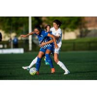 FC Kansas City vs. the Boston Breakers
