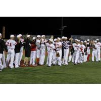 Florence Freedom Exchange High Fives