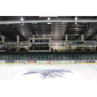 Tri-City Storm Ice at Viaero Center