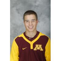 Rochester Honkers Signee, Catcher Cole McDevitt of the University of Minnesota