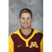 Rochester Honkers Signee, Outfielder Troy Traxler of the University of Minnesota
