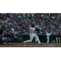Ryan Cordell of the Frisco RoughRiders