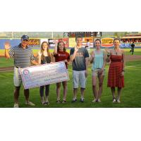 2016 Banner Bank Scholarship Winners