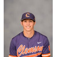 Rochester Honkers Signee, Pitcher Hunter Van Horn of Clemson