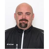 Quad City Mallards Equipment Manager Drew Kitts