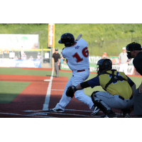 Isaac Wenrich of the Florence Freedom