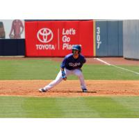 Brandon Trinkwon of the Tulsa Drillers