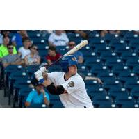 Midland RockHounds Right Fielder Tyler Marincov