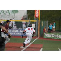 Florence Freedom on the Basepaths