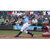 Nick Tanielu of the Corpus Christi Hooks