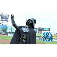 Star Wars Night with the Pawtucket Red Sox