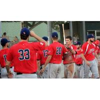 Kyle Mendenhall and the Acadiana Cane Cutters