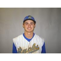 Former Waterloo Buck Zach McKinstry