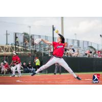 USSSA Pride Pitcher Keilani Ricketts