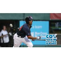 Henry Ramos of the Pawtucket Red Sox