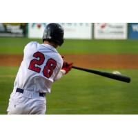Wenatchee AppleSox Make Contact