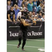 Chase Deadder of the Arizona Rattlers