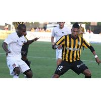 Harrisburg City Islanders vs. the Charleston Battery
