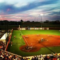 The Ballpark at Rosemont, Home of the Chicago Bandits