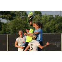 FC Kansas City in Action