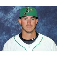 Norfolk Tides Pitcher Oliver Drake
