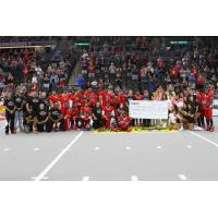 Sioux Falls Storm Charitable Giving