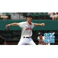 Pawtucket Red Sox Pitcher Henry Owens