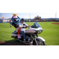 Ride the Bases Returns at Avista Stadium, Home of the Spokane Indians