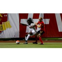 Sacramento Republic FC Tries to Fight through Arizona United SC