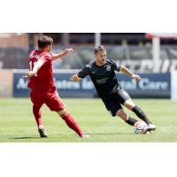 Colorado Springs Switchbacks Control the Ball vs. Real Monarchs SLC