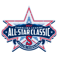 2017 Carolina League All-Star Classic Logo