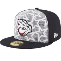 Lehigh Valley IronPigs Stars and Stripes Cap