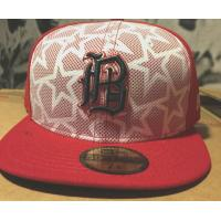 Birmingham Barons Stars and Stripes Cap