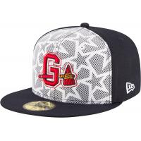 Gwinnett Braves Stars & Stripes Cap