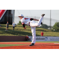 Florence Freedom Pitcher Stetson Nelson